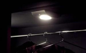 Накладной люминесцентный светильник Bridge