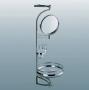 Kessebohmer комплект для ванной, зеркало + 1 полка высота 800 мм
