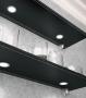ORBITA Set5 Комплект врезных точечных светодиодных светильников