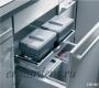 Hailo Orga-Board выдвижной ящик с 2-мя контейнерами Kitty