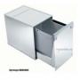 Tecnoinox Inox Box-выкатная система для встройки в моечный шкаф