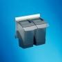 Hailo емкость для сыпучих продуктов 3934-20