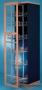 Шкаф колонна Frontfix-B 1215-1515мм в корпус 400 мм