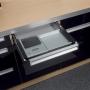 Встраиваемые электронные кухонные весы Ritter WES 45
