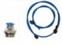 Комплект для подключения фильтра для очистки воды SYR POU