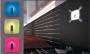 Накладной светодиодный светильник Dream RGB