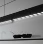 Накладной светодиодный светильник Leaf  HD