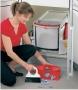 Комплект для уборки Hailo: совок и щетка 3203-05