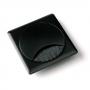 Заглушка для электропроводов MEYER Furniture Accessories черная