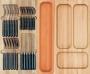 Комплект Essetre Gourmet-line со столовыми приборами база 600 мм