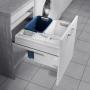 Система для хранения белья HAILO Laundry-Carrier в шкаф 600мм