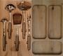 Лоток с набором кухонных принадлежностей Profi Plus WMF высокий