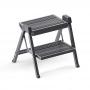 Встраиваемая лестница стремянка Hailo Step-fix 4494001